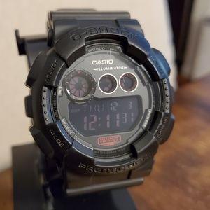 G-Shock Big Case Watch - GD-120MB